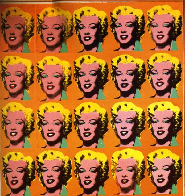 20 Marilyns