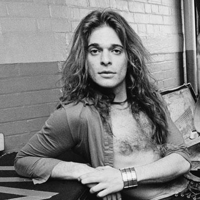 Van Halen In Lewisham