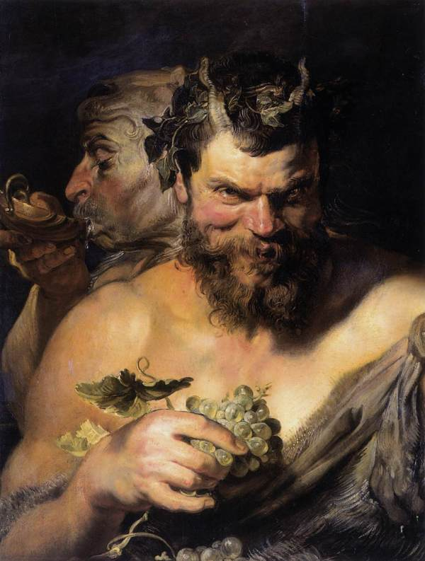 Two_Satyrs