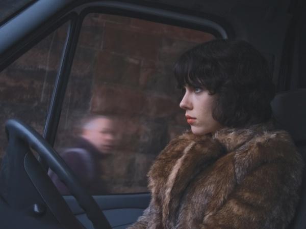 Scarlett Johansson in 'Under the Skin'